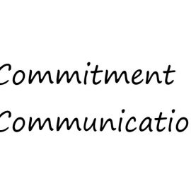 Insurance claims processing requires great communication with all parties