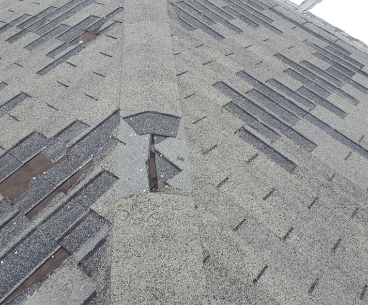 Florida roof - tile replacement vs repair claims adjusting assistance