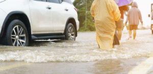 Flood and hurricane damage insurance claims adjusting services company in RI, MA, FL, NC, SC, and NJ