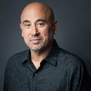 Mike Scordato