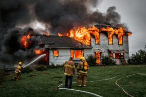Catastrophic fire services - insurance adjusters in CT FL IL MA NC SC TX RI VA GA